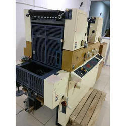 Itek 3985 Mini Offset Printing Machines