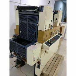 Itek 3985 Mini Offset Printing Machines
