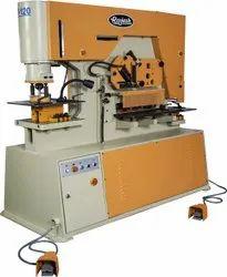 Ironworks Machinery