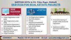 Residential Real Estate Consulting, Hubli-Dharwad Belgaum Gadag
