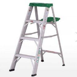 P1200 Series Aluminium Platform Ladders