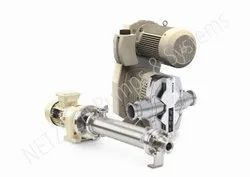 Low Shear Pump