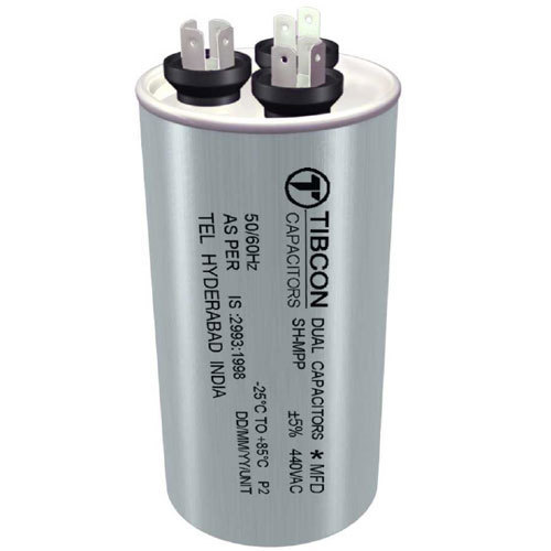 Epcos And L T Three Phase Tibcon Power Capacitors Rs 250 Unit Id 15128921148