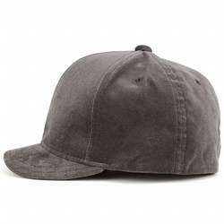 Cotton Men's Cap