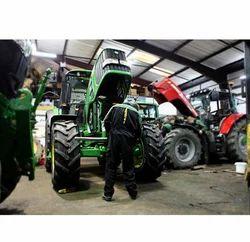 Tractors Maintenance Services