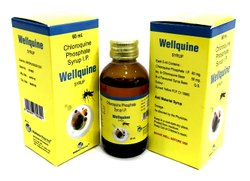 Wellquine Chloroquine Syrup