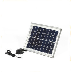 Solar 3W Mobile Charger