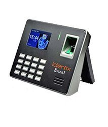 eSSL LX16 Biometric Time Attendance System_Excel Export USB