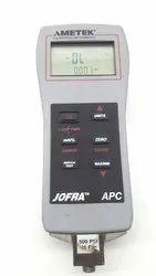 Ametek Jofra Pressure Calibrator