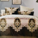 3D Classical Bed Sheet