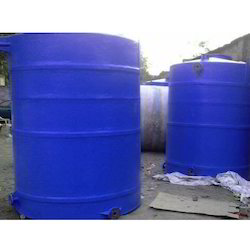 Acid Storage PP Tank