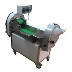 Multi Function Vegetable Cutting Machine