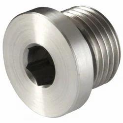Inconel Plug