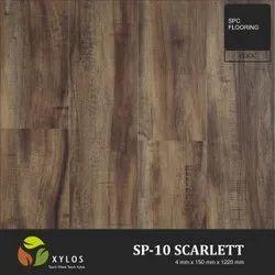 Scarlett SPC Wooden Flooring