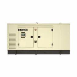 125 kVA Kohler Diesel Generator