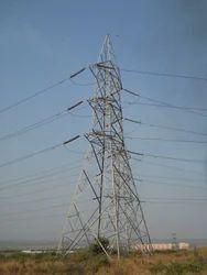 EHV Transmission Lines