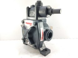 150 LPM Internal Gear Lobe Pump