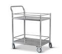 Instrument Trolley For Hospital