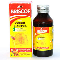 Briscof - Herbal Syrup