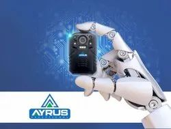 AYRUS GLOBAL Day & Night Vision Security CCTV, 15 to 20 m