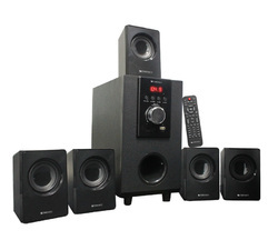 Zebronics 5.1 Home Theater 6100