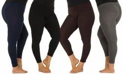 Ladies Women Plus Size 3xl Size Leggings