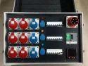 63amp Fire Retardant Pc 63 Amp Distribution Board