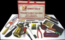 Bamboo Hand Tool Kit For Jewellery