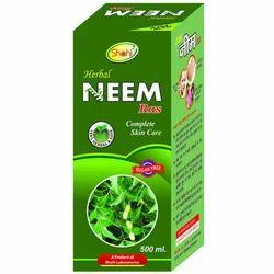 Herbal Neem Rus