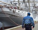 Ship Security And Crew Boats Services