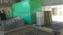 Carpet Industry Effluent Treatment Plants