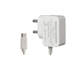 d4f218b357e ERD White Tc 48 Micro Usb Charger, Rs 147.2 /piece, Leybhiley | ID ...