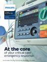Refurbished Philips Efficia DFM100 Defibrillator Monitor