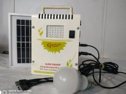 Solar Home Lighting (JPHL-2N)