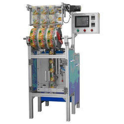 Food Products Packing Machine