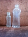Plastic Hair Oil Bottles