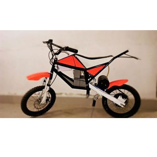 Rocker Electric Bike At Rs 18000 Piece M R Palaya Bengaluru