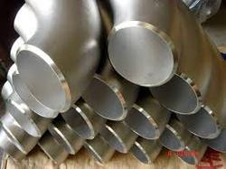 Stainless Steel Pipe Fittings 304L Grade