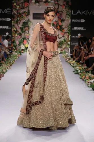 Wedding Collection Wear Bridal Lehenga Manufacturer From Vadodara
