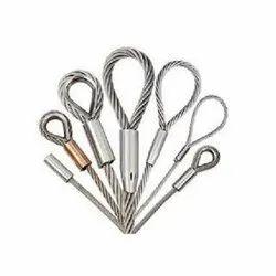 Stainless Steel Wire Rope Slings