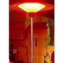 SS Electric Patio Heater