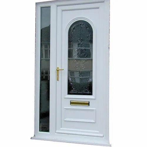 UPVC-Designer Doors