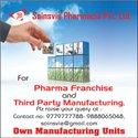 PCD Pharma Franchise In Araria