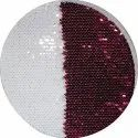 Sequin Sticker For T-Shirt