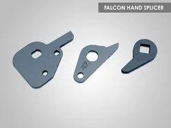 Hand Splicer Scissors For Mesdan