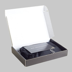 Garment Packaging Carton Box