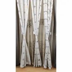 Designer Polyester Curtain for Window