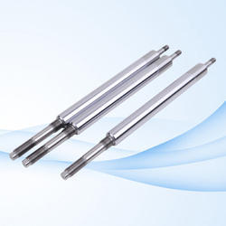 Ground & Polished Hydraulic Shaft, For Industrial, Model Name/Number: 134322