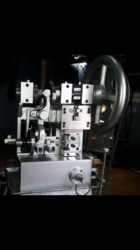 Hollow Balls Making Machine