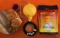 Kohinoor Hotel Dust Tea 1 Kg Pack